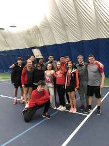 RPI Club Tennis